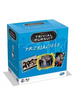 Trivial Pursuit Przyjaciele