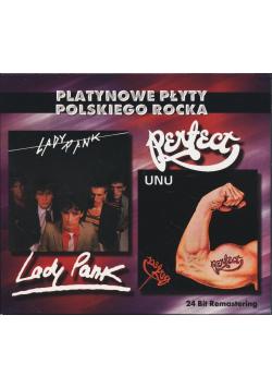 Platynowe płyty Polskiego Rocka (2 CD)