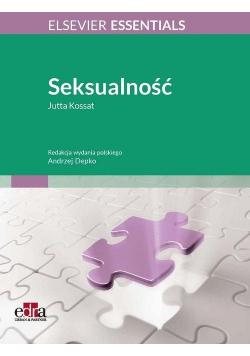Elsevier Essentials. Seksualność
