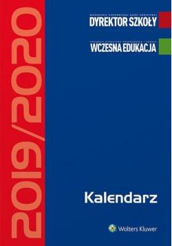 Kalendarz Dyrektora Szkoły 2019/2020