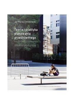 Teoria i praktyka planowania przestrzennego