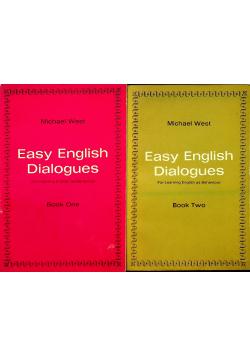 Easy English Dialogues Tom I i iI