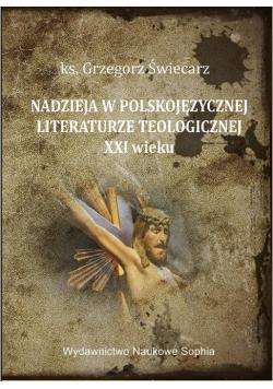 Nadzieja w polskojęzycznej literaturze...