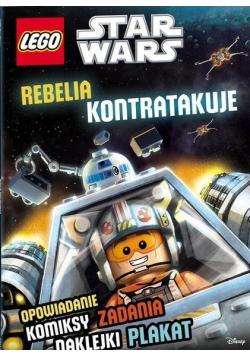 LEGO reg Star War Rebelia kontratakuje
