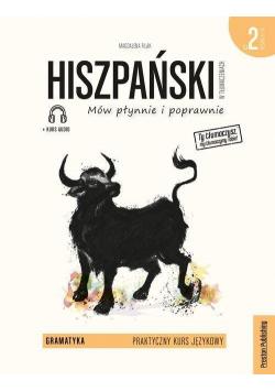 Hiszpański w tłumaczeniach. Gramatyka 2 w.2020