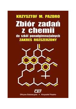 Chemia LO Zbiór zadań z chemii