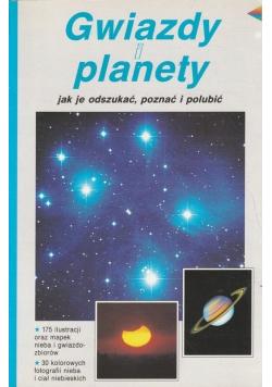 Gwiazdy i planety jak je odszukać poznać i polubić
