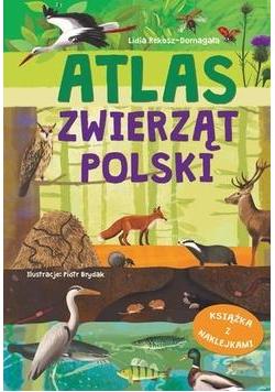 Atlas zwierząt Polski