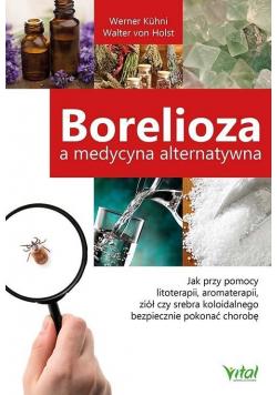 Borelioza a medycyna alternatywna