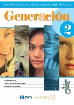 Generacion 2 Materiały ćw. PWN