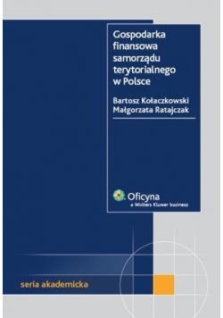 Gospodarka finansowa samorządu terytorialnego w Polsce