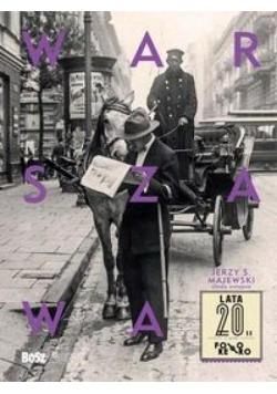 Warszawa lata 20