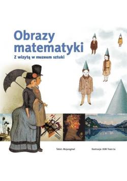 Obrazy matematyki. Z wizytą w muzeum sztuki
