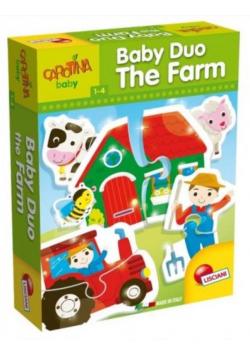 Carotina Baby - Duo Farm