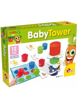 Carotina Baby - Tower