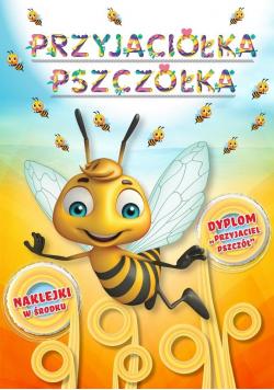 Przyjaciółka pszczółka