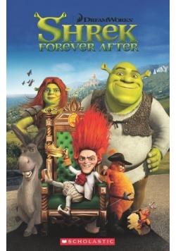 Shrek Forever After. Reader Level 3 + CD