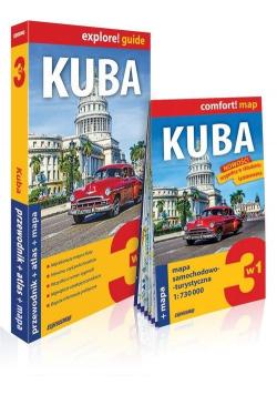 Explore! guide Kuba 3w1 w.2019