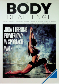Body challenge 2019 nr 23