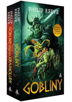Gobliny / Gobliny kontra krasnoludy