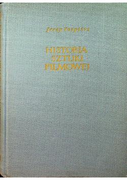 Historia sztuki filmowej Tom I