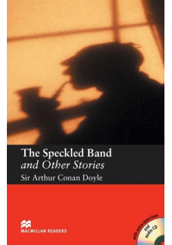 The Speckled Band... Intermediate + CD Pack