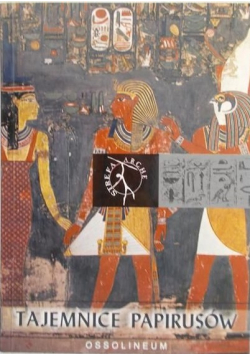 Tajemnice papirusów