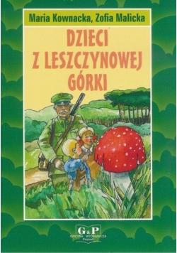 Dzieci z Leszczynowej Górki