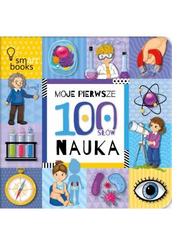 Moje Pierwsze 100 Słów. Nauka