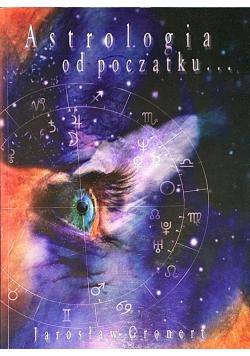 Astrologia od początku