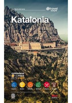 Travel&Style. Katalonia