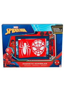 Tablica magnetyczna znikopis Spiderman