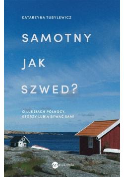 Samotny jak Szwed