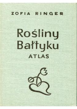 Rośliny Bałtyku Atlas