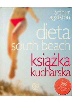 Dieta South Beach Książka kucharska