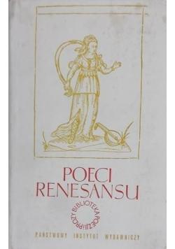 Poeci renesansu