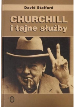 Churchill i tajne służby