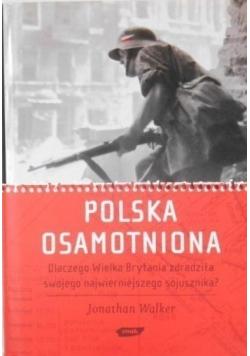 Polska osamotniona