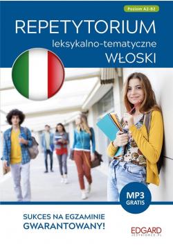 Włoski - Repetytorium leks.-temat. A2-B1