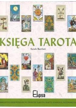 Księga tarota