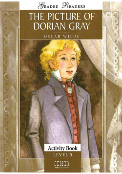 The Picture of Dorian Gray Activity Book
