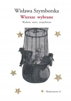 Wisława Szymborska Wiersze wybrane