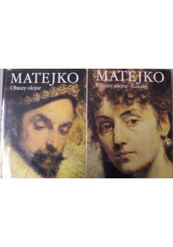 Matejko Obrazy Olejne Katalog 2