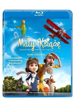 Mały książę (Blu-ray)
