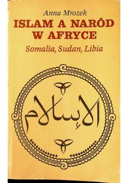 Islam a Naród w Afryce
