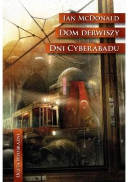 Dom Derwiszy Dni Cyberabadu