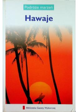 Podróże marzeń Hawaje