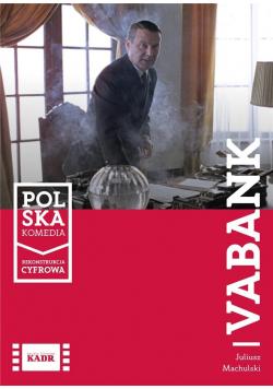 Vabank DVD