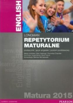 Repetytorium maturalne Matura 2015 Język angielski Podręcznik Poziom podstawowy