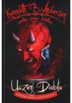 Wielka wojna diabłów Uczeń diabła